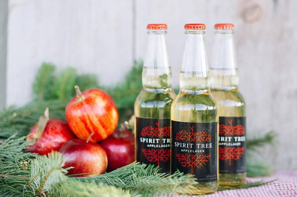 Spirit Tree Estate Cidery: Holiday Open House