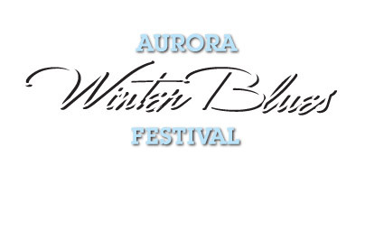 Celebrating the 8th Annual Aurora Winter Blues Festival
