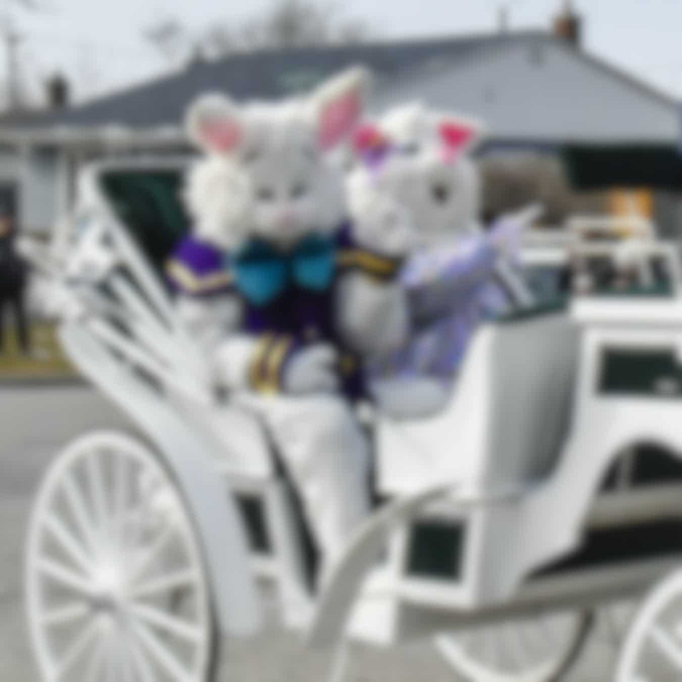 Pickering Easter Parade