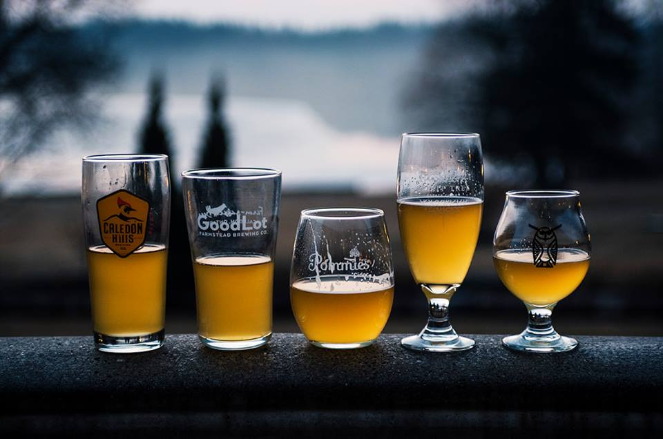 Cheers Caledon! Craft Beer & Cider Festival