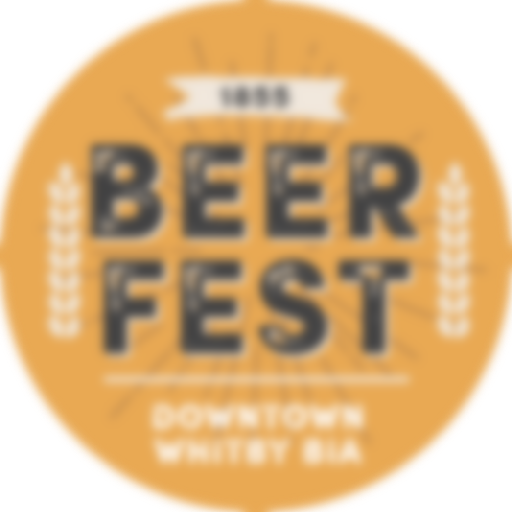 Downtown Whitby Beer Fest