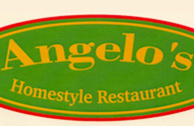 Angelo's Homestyle Restaurant