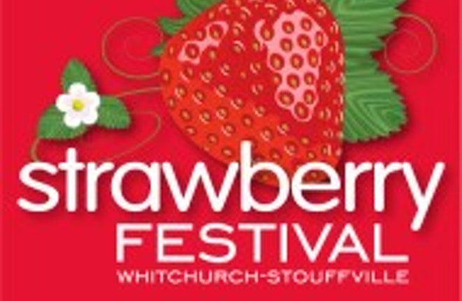 Whitchurch-Stouffville Strawberry Festival