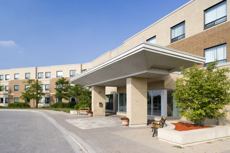 Residence & Conference Centre - Seneca King Campus