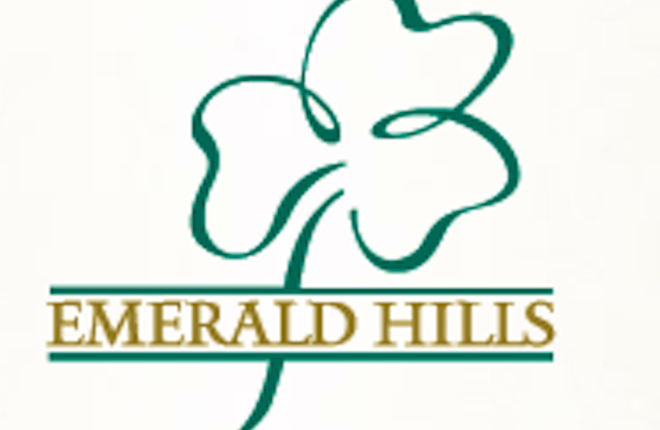 Emerald Hills Golf & Country Club