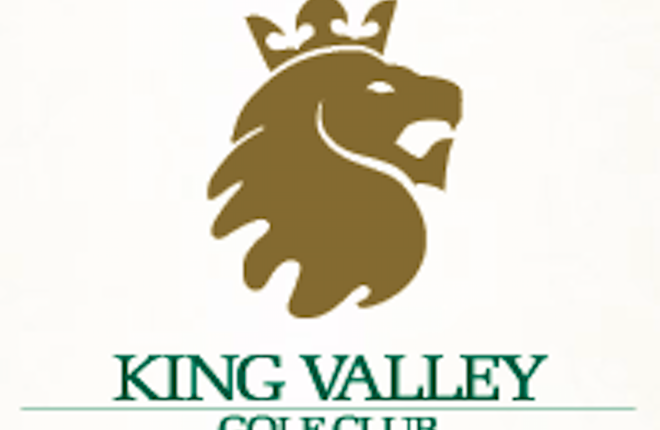 King Valley Golf Club