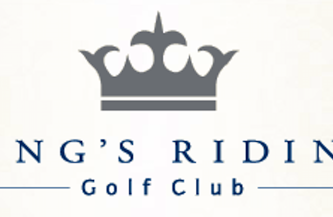 King's Riding Golf Club