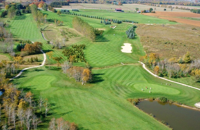 Shelburne Golf & Country Club