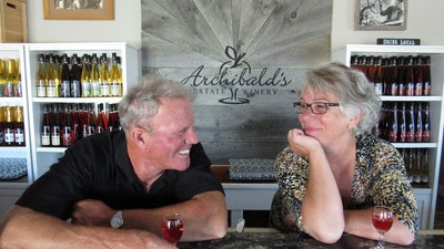 Archibald Orchards & Estate Winery