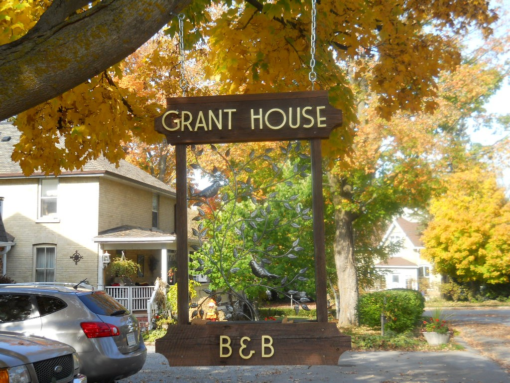 Grant House Bed & Breakfast