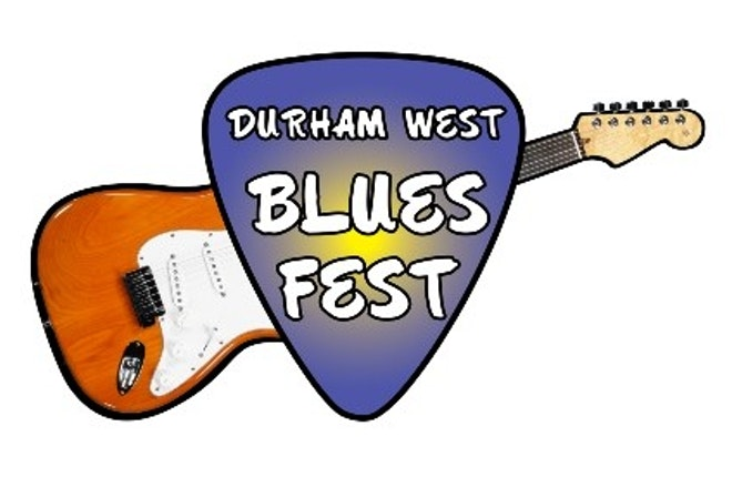 Durham West Blues Fest