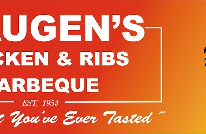 Haugens Chicken and Ribs