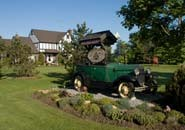 Model A Acres Bed and Breakfast