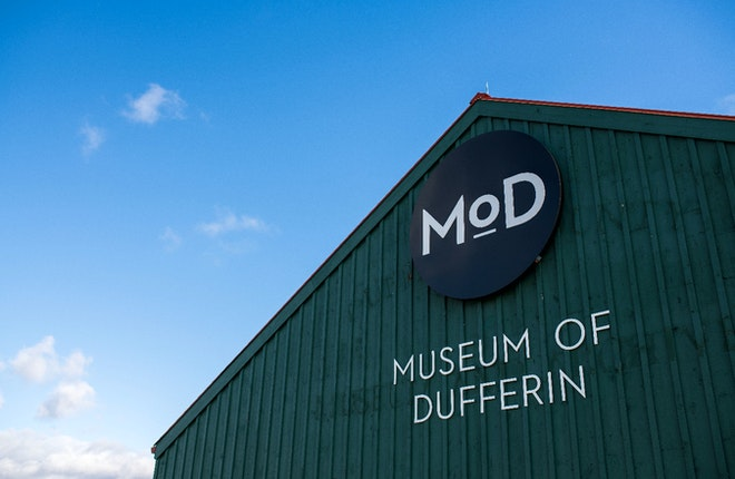 Museum of Dufferin