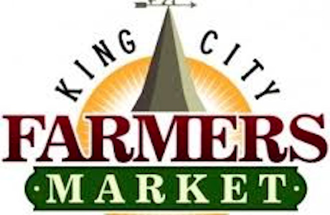 King City Farmers Market