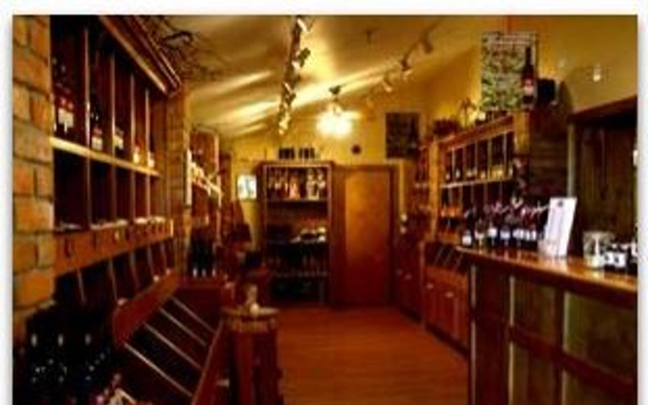 Downey's Estate Winery