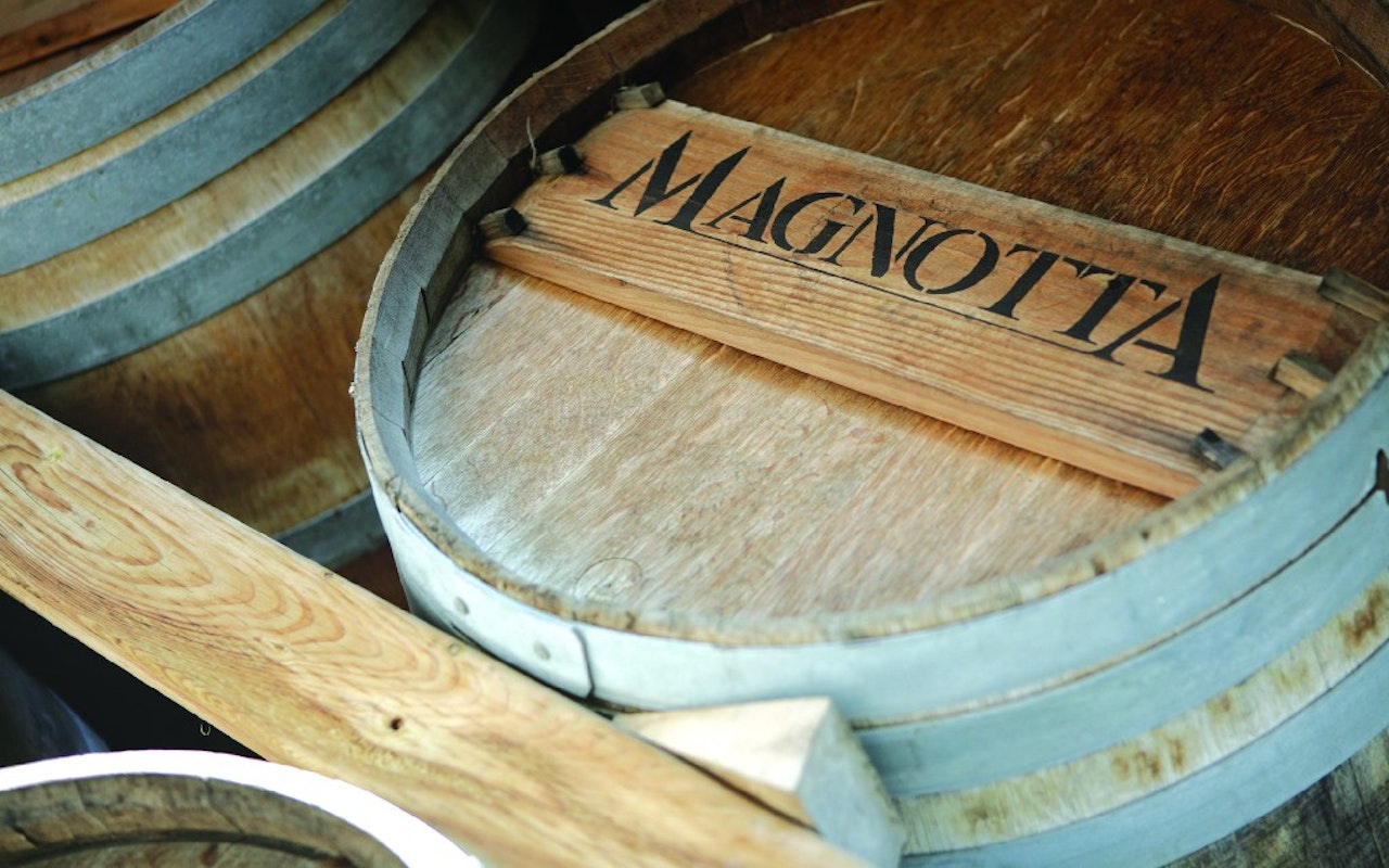 Magnotta Winery