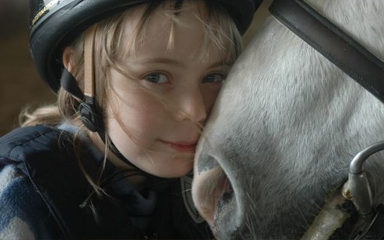 Whitchurch Riding Academy Inc.