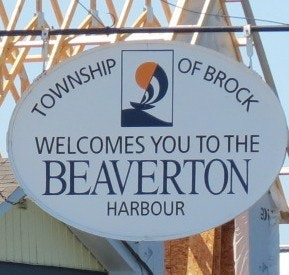 Beaverton Harbour & Harbour Park