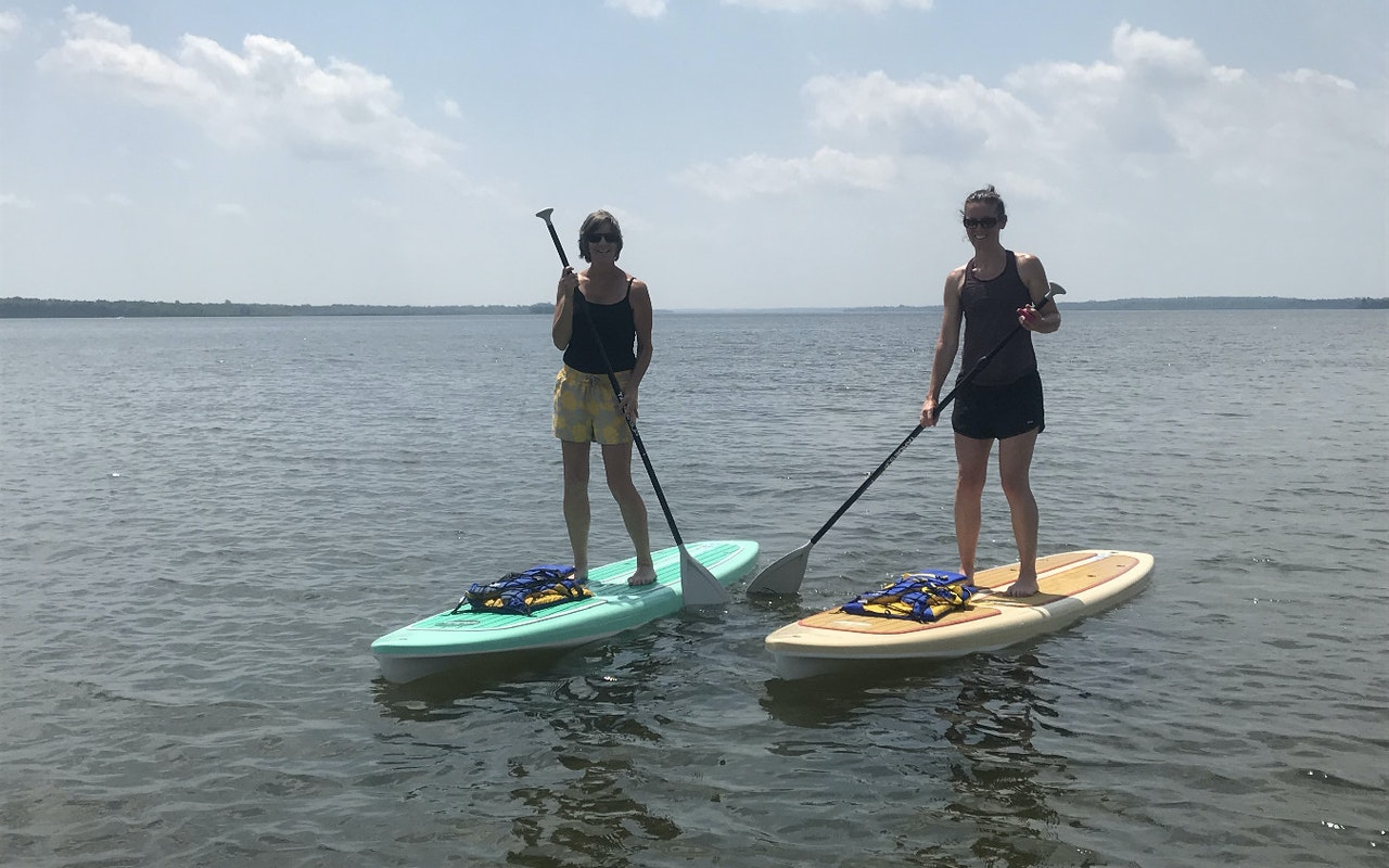 Port Perry SUP