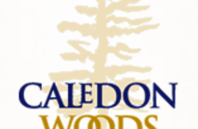Caledon Woods Golf Club