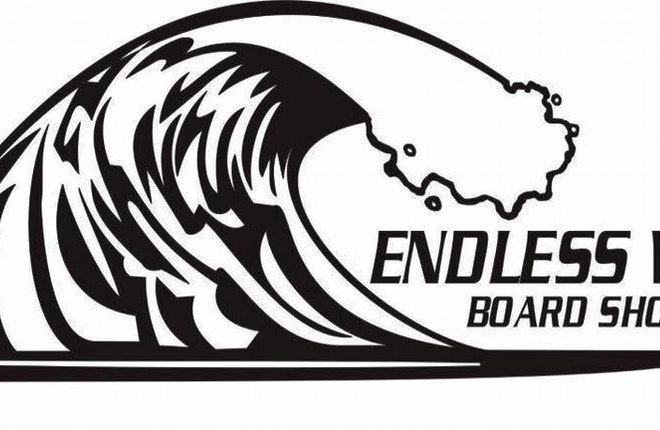 Endless Wave Board Shop