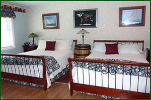 Before The Mast Bed & Breakfast