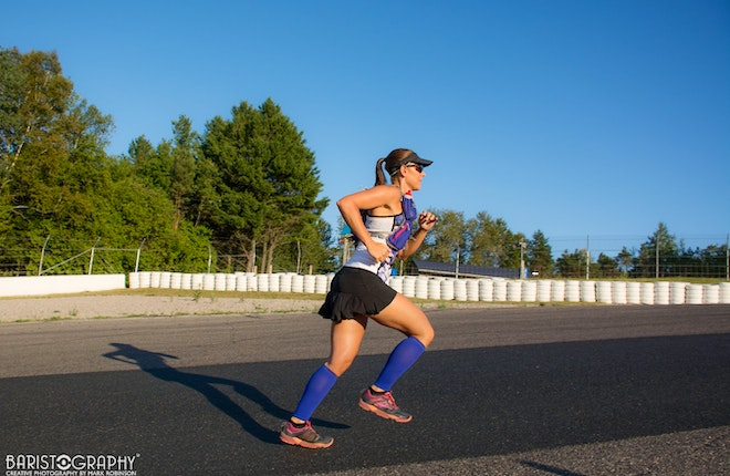 Overdrive Race and Relay Series
