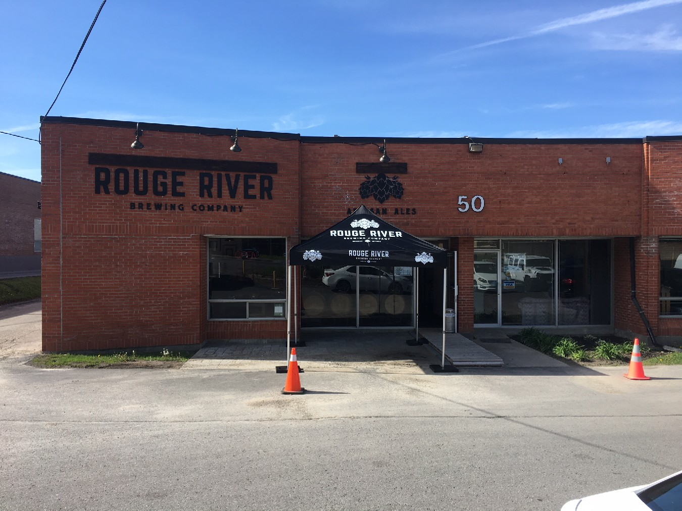 Rouge River Brewing Company