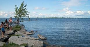Sibbald Point Provincial Park