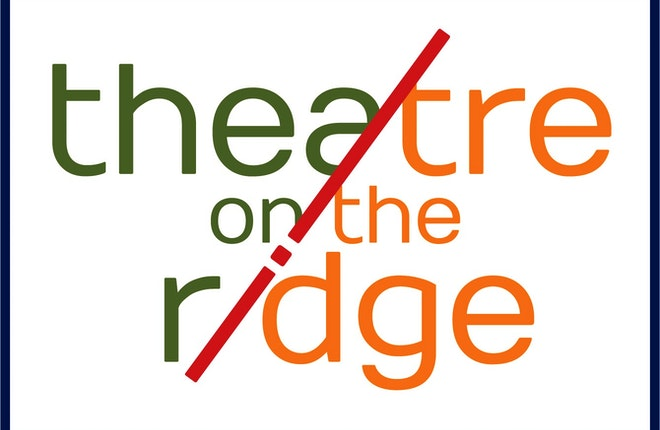 Theatre On The Ridge/Theatre 3x60