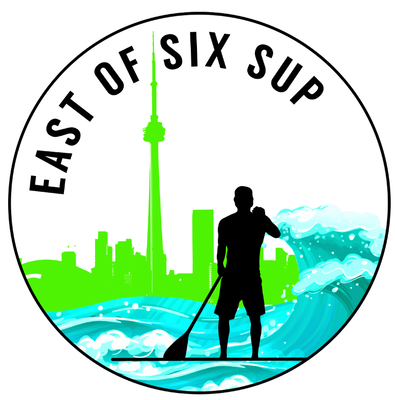 East of Six SUP