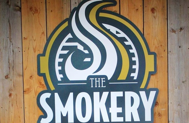 The Smokery Kitchen & Bar