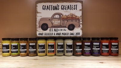 Grattons Greatest