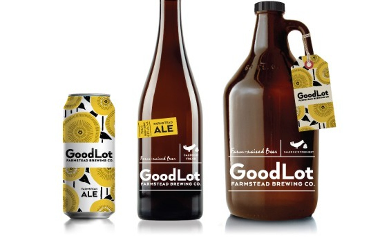 GoodLot Farmstead Brewing