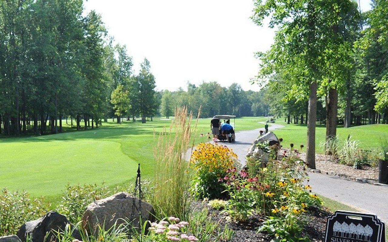 Silver Lakes Golf & Country Club