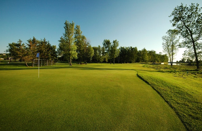 Cardinal Golf Club - Kettle Creek