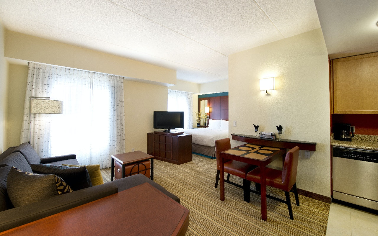 Residence Inn By Marriot Toronto/Vaughan