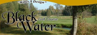 Black Water Golf Course