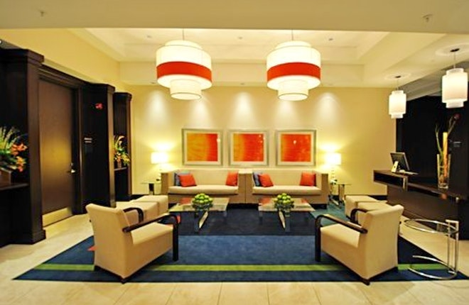 Holiday Inn Express & Suites Toronto Markham - Richmond Hill