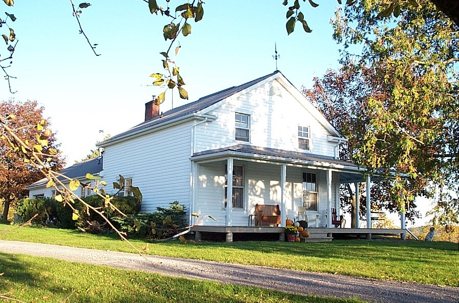 Kendal Hills Country Vacations Bed and Breakfast
